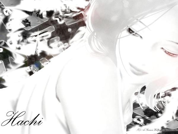 nana wallpaper by chee san on deviantart