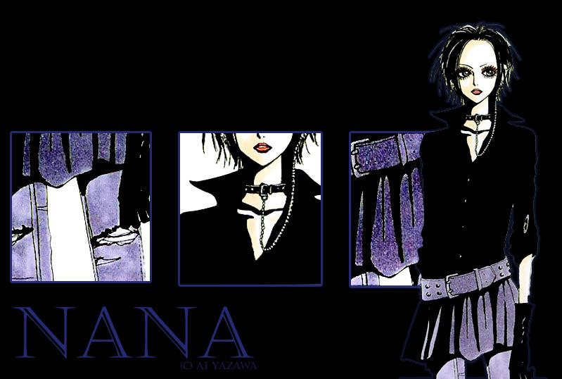 nana manga wallpaper online image