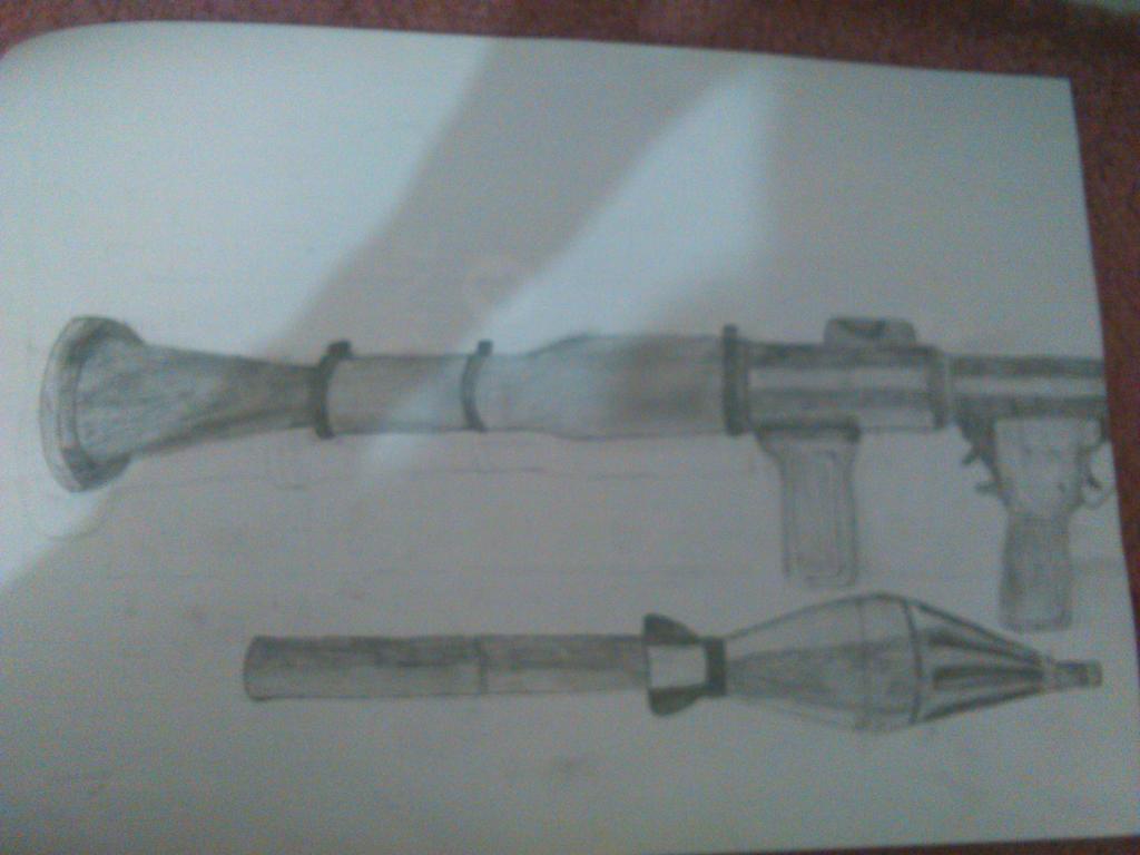 RPG-7 by ErfanB