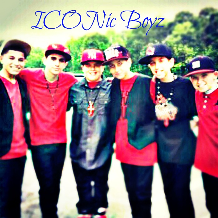 iconic boyz 2017 - photo #44
