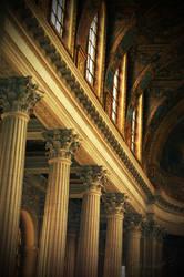 Versailles.. by farashenka