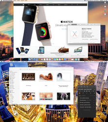 El Capitan Screenshot