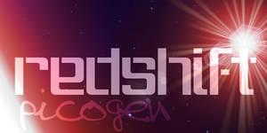 redshift logo