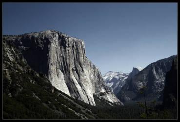 Yosemite NP 1