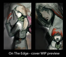OTE - cover preview by calthyechild
