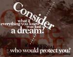 OTE promo - Consider Dreams
