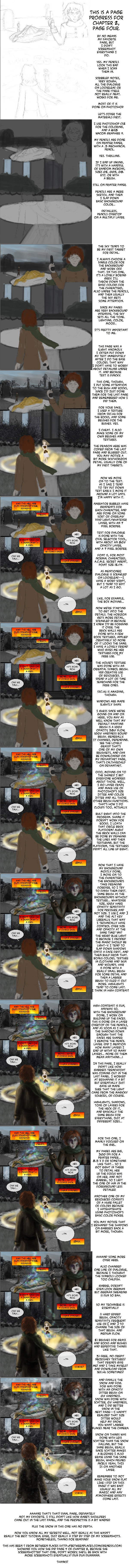 Step by Step: Chapter 2 page 4