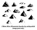More Mountains image pack