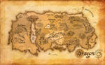 Aragon map commission
