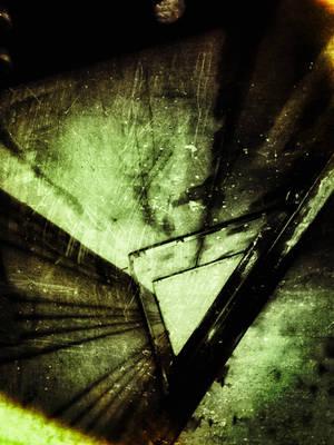 Triangle warp
