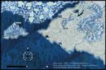 Icewind Dale Region Map