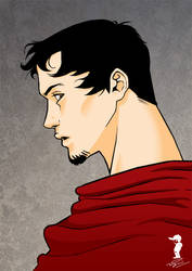 the spanien by Sami-B