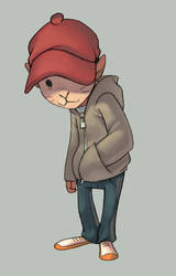 Foxy iD by Sami-B
