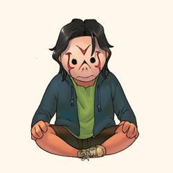 iD for Hideki by Sami-B