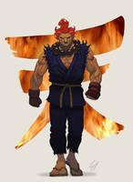 Demon Hadou by Sami-B
