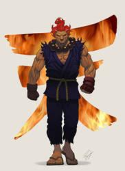 Demon Hadou