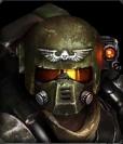 Dawn of war 2 units by Rangers123456789