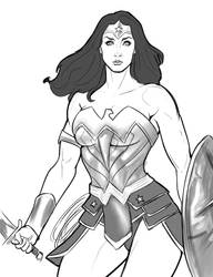 Ww Homage sketch by Eponymous1