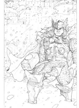 Thor panel 1 WIP