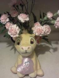 Valentine's day Simba