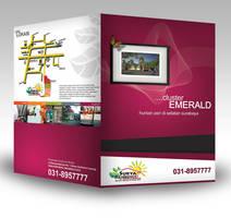 emerald brochure by champchoel