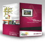 emerald brochure