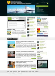 Balai besar 5 website by champchoel