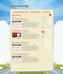 Joomlastreets layout fix by champchoel
