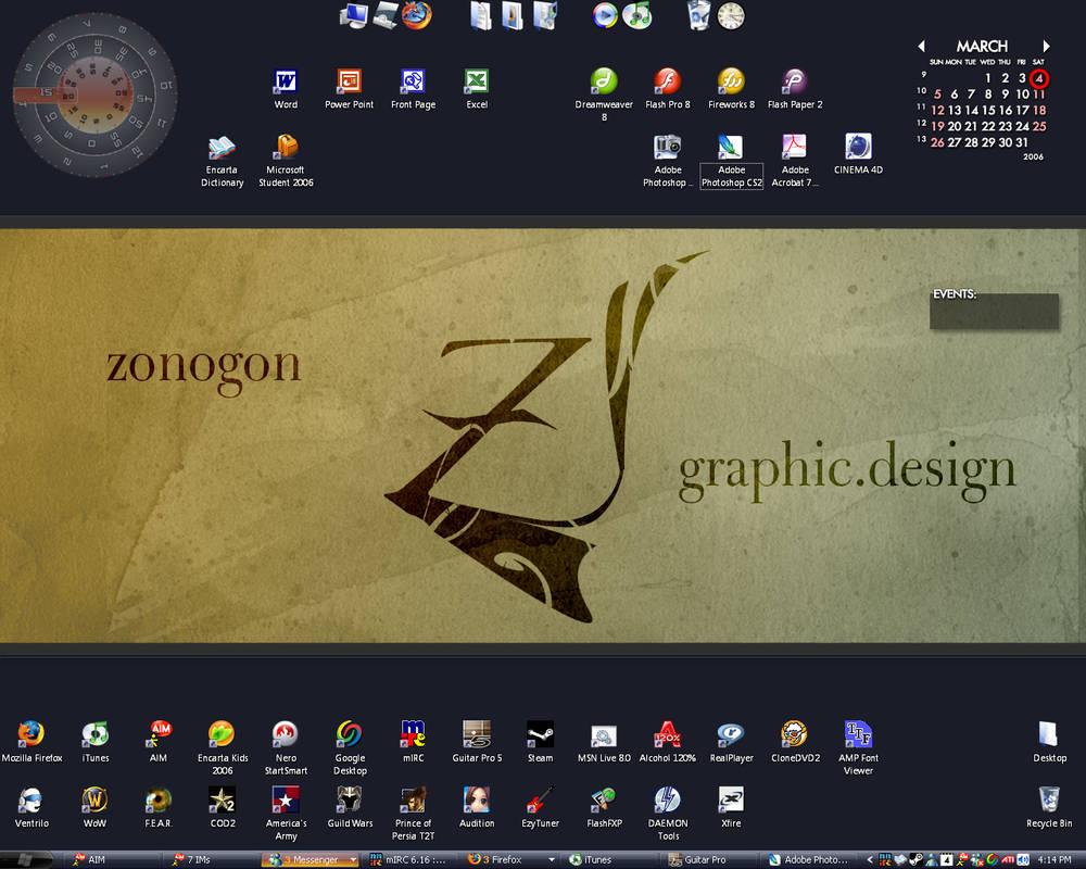 3.6.06 Desktop