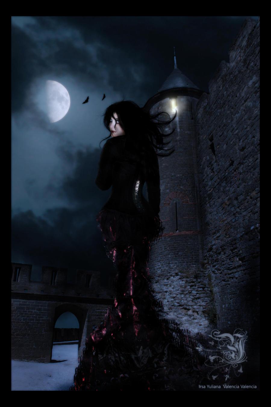 Vampire by yuli-sweetie-puss