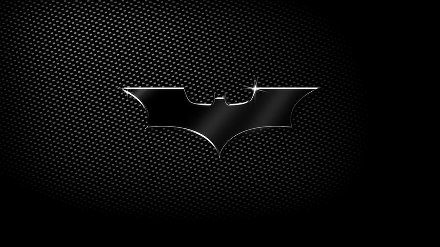 Dark Knight logo by VaanDark on DeviantArt