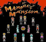 The Maniac Mansion Crew