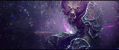 Worgen signature by HockDesign
