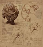 The Troll Chart by Leone-art