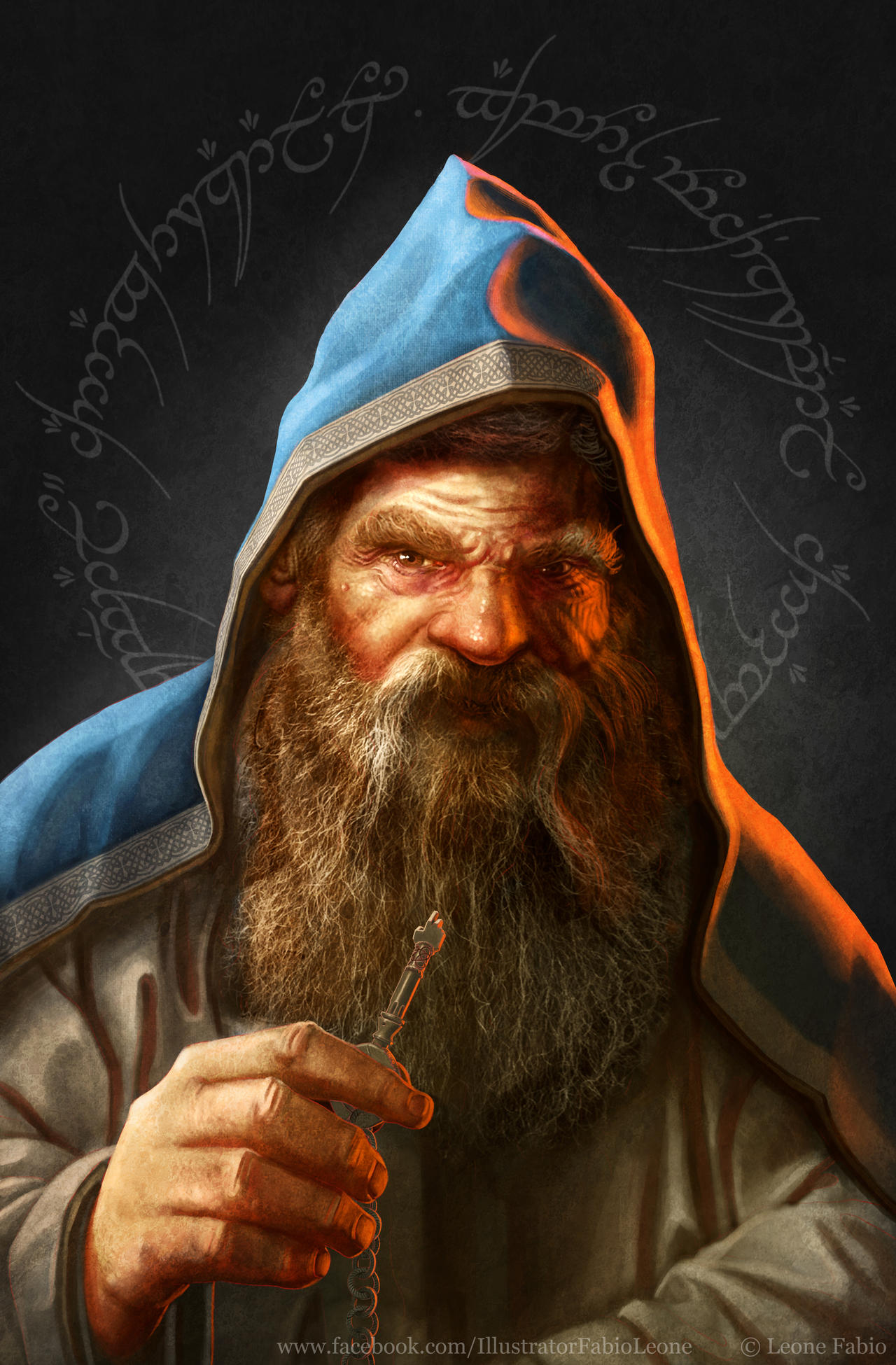 Thorin's Scourge
