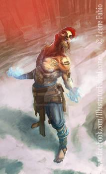 Baldur, the stranger