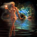 Neith: Creatrix Goddess