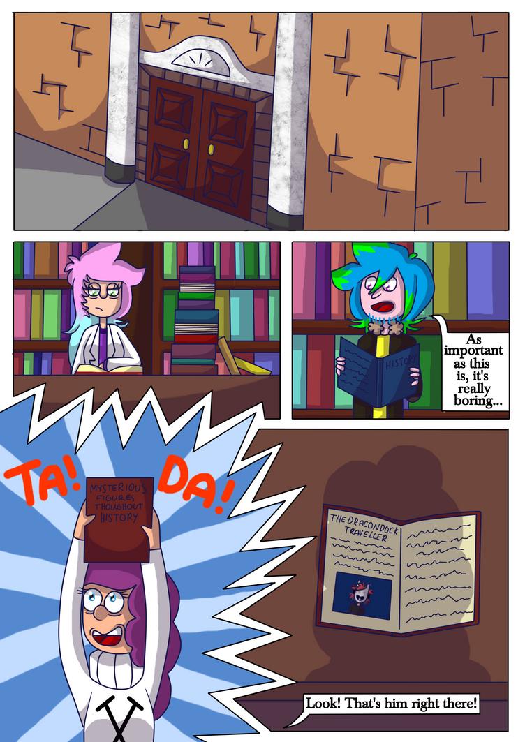 Surge Page 41