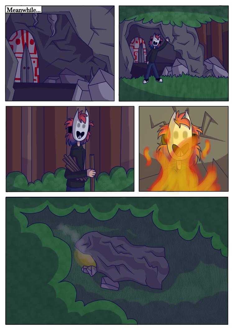 Surge Page 43