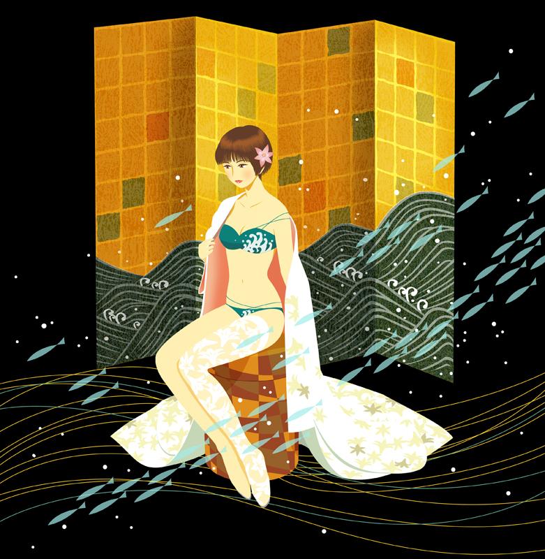 cooling by rin-sarasara