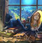 Paris witch