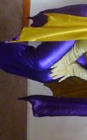 Finished Batgirl 2 by Linksliltri4ce