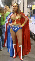 Wonder Woman by Linksliltri4ce