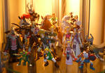 Zelda Figurines 2