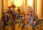 Zelda Figurines 2