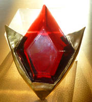 Spiritual Stones - Ruby by Linksliltri4ce