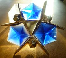 Spiritual Stones - Sapphire by Linksliltri4ce