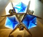 Spiritual Stones - Sapphire