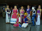 The Princesses Known as Zelda 1