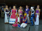 The Princesses Known as Zelda 3